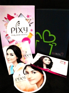 Pixy Colors of Delight Lipstick Silky Fit Collection